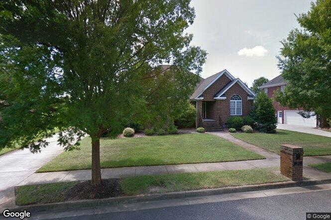 Not For Sale813 Poquoson Xing