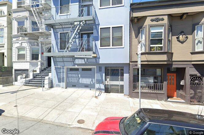 San Francisco Sales Tax 2017 >> 825 Cole St San Francisco Ca 94117 Redfin