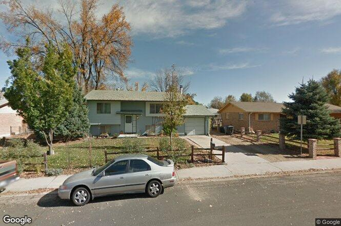 Not For 828 S Bross St Longmont Co 80501