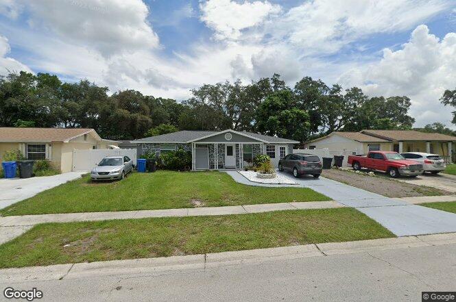 8323 Galewood Cir Tampa FL 33615