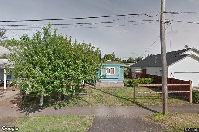 Property For Sale In Gervais Oregon