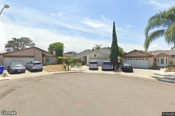 San Diego Sales Tax 2017 >> 8543 Duncannon Ct San Diego Ca 92126 Redfin