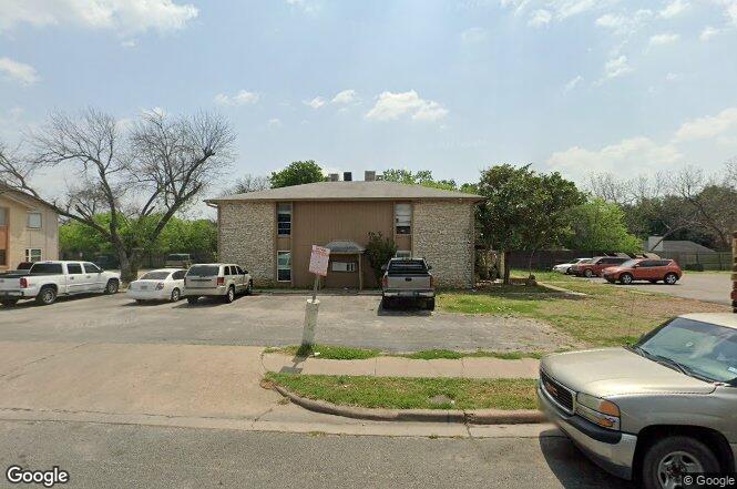 8929 Galewood Dr Austin TX 78758