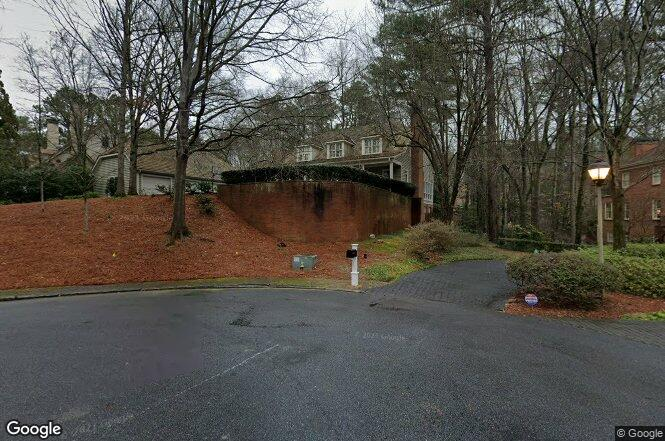 Not For Sale9 Albemarle Dr NW