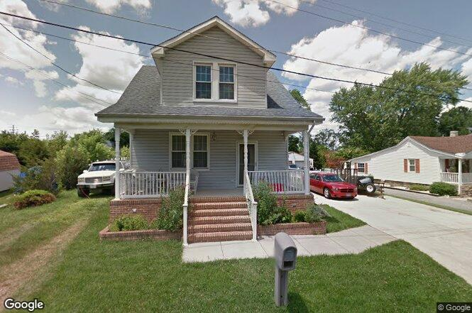 9106 Smith Ave Nottingham Md 21236 Redfin