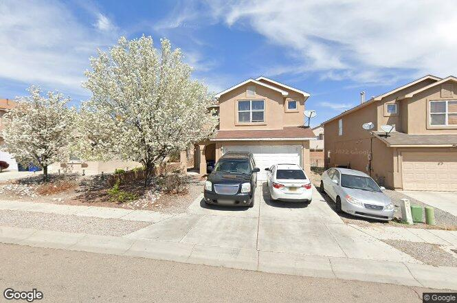 Not for Sale915 Telstar Loop NW b2d8709ce8c