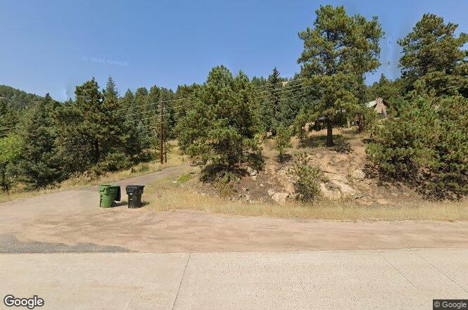 Hwy 285 Colorado Map.9285 Us Hwy 285 Morrison Co 80465 Redfin