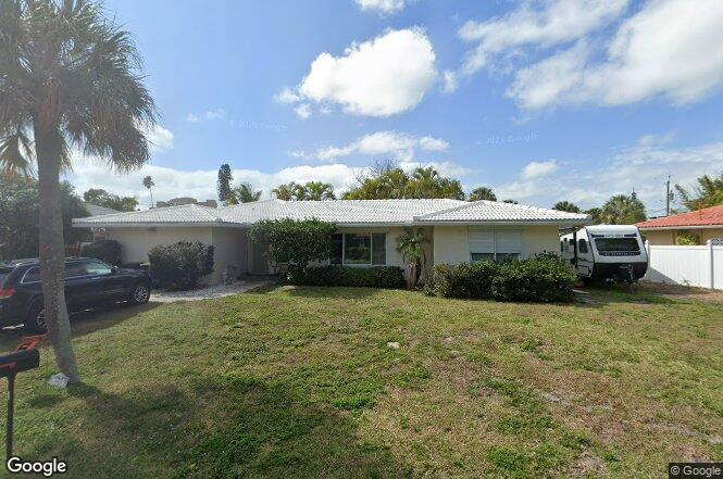 Not For Sale950 Narcissus Ave Clearwater Beach