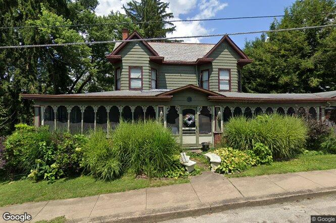 952 Old National Pike Brownsville Pa 15417 Redfin