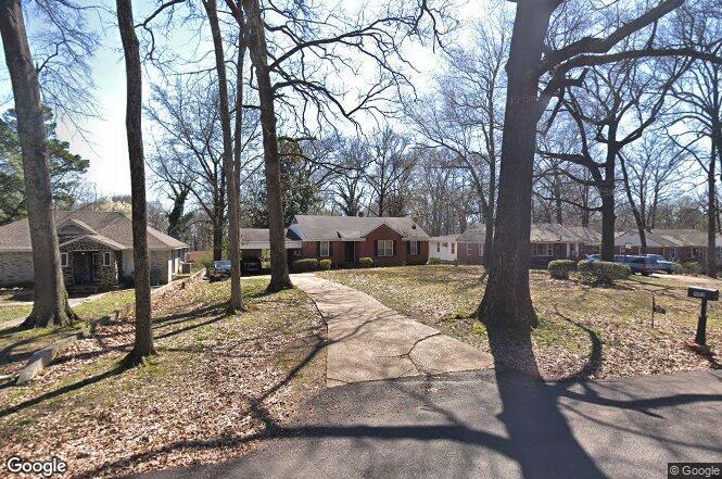 983 Rutgers Rd, Memphis, TN - 4 beds/2 baths