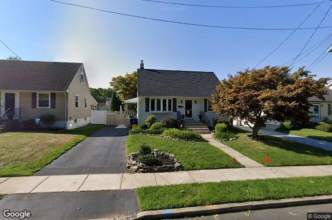 99 Helen Ave Lawrence Township NJ 08648