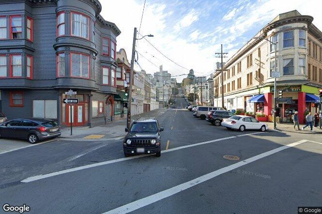 Lombard St San Francisco Ca 94133 Redfin