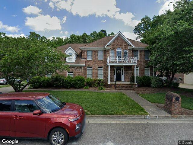 1005 Poquoson Xing Chesapeake VA 23320