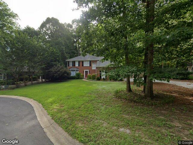 Property Tax In Peachtree City Ga Is Approximately