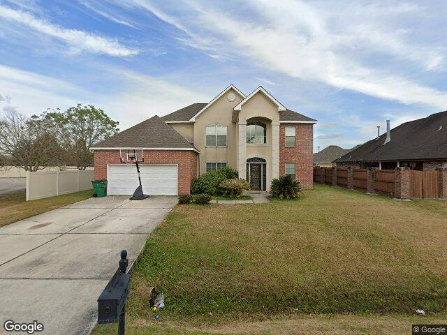 102 general lee dr hahnville la 70057 for Lee signature homes