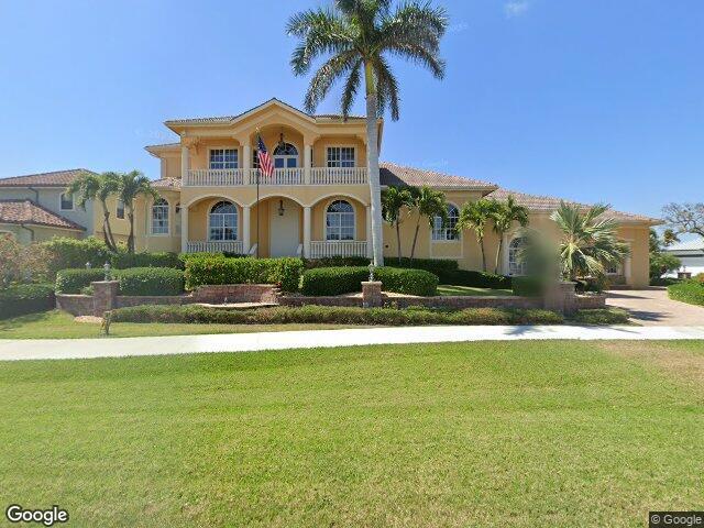 Marco Island Properties Inc