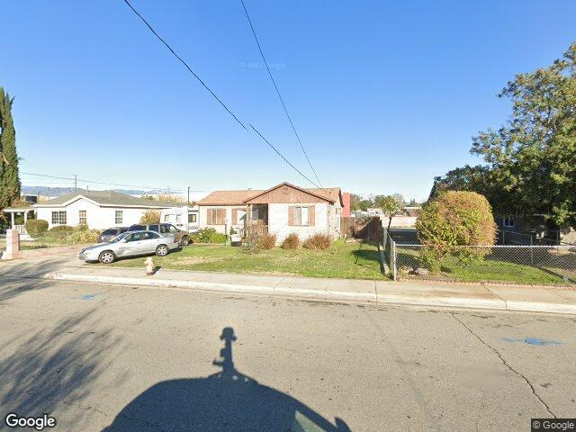 Check out the home I found in Loma Linda