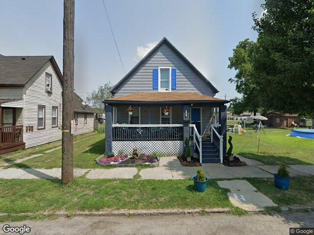 Homes For Sale In River Rouge Mi