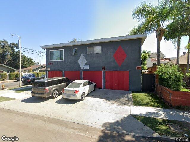 Gladys Ave Long Beach Ca