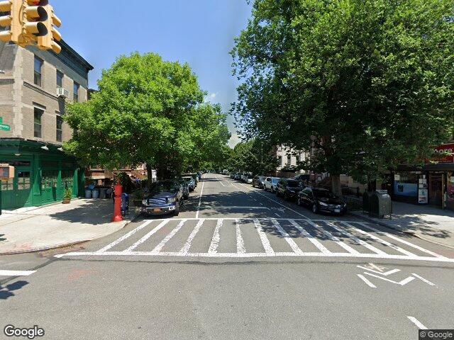 10th ave brooklyn ny 11215 for Brooklyn urban garden charter school