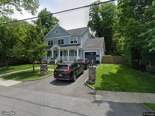 11 Florence Ave Rye NY 10580