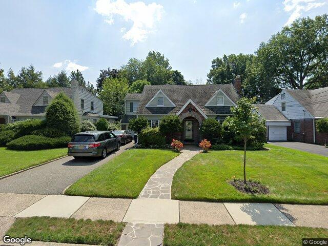 Fair Lawn Property Tax Records