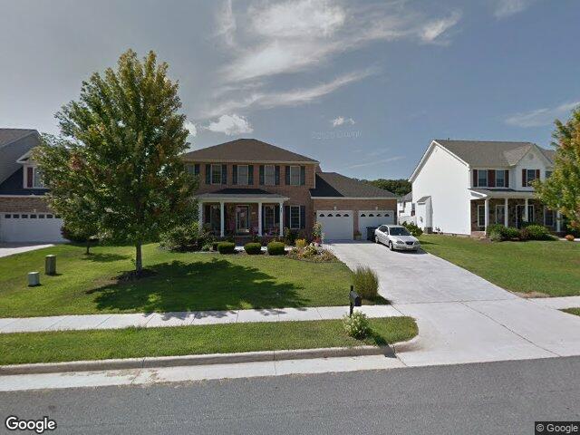 Property Tax Stephens City Va