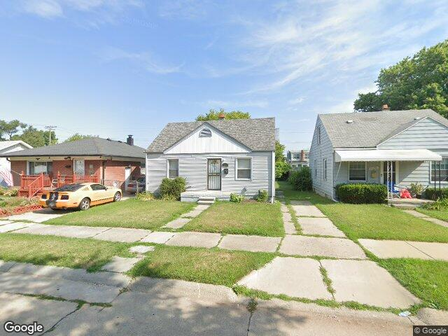 Packard Ave Home For Sale