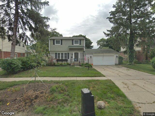 Property Tax Records Livonia Michigan