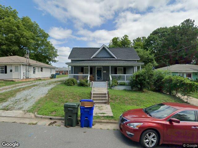 Durham County Property Sales Records