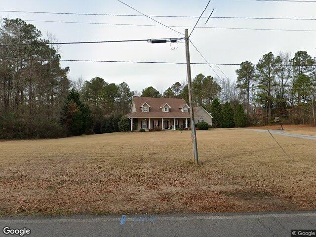 1105 Whooping Creek Church Rd Carrollton GA 30116