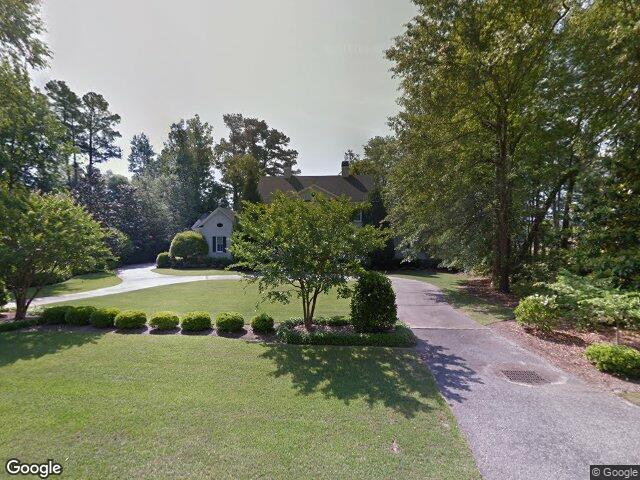 1137 lee blvd orangeburg sc 29118 for Lee signature homes