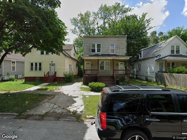 11714 S Wallace St Chicago Il 60628