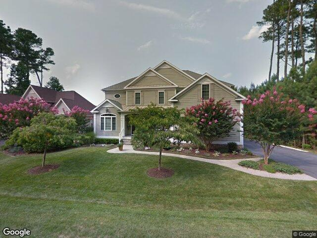 Homes For Sale In Ocean Pines Md Area