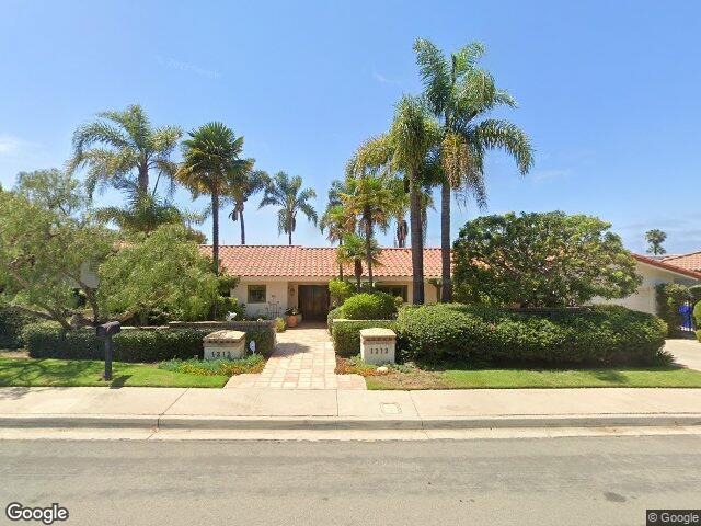 1212 Muirlands Vista Way La Jolla CA 92037