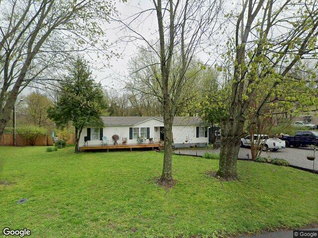 Recent Home Sales In Greenbrier Tn