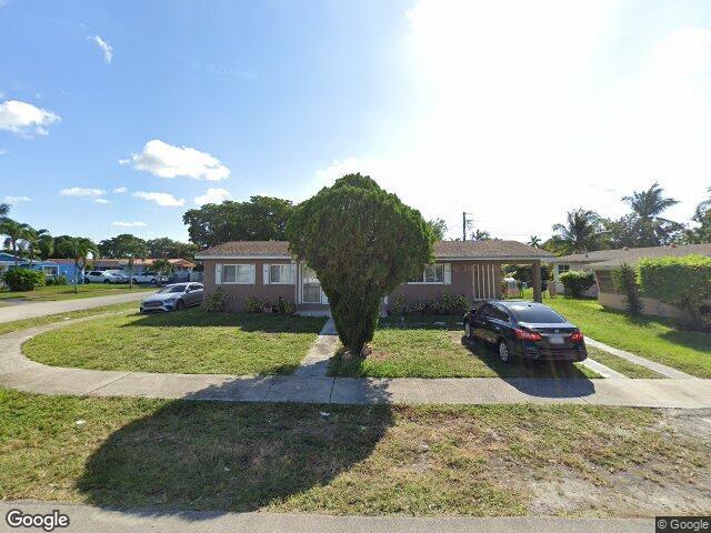 1230 Nw 176th Ter Miami Gardens Fl 33169