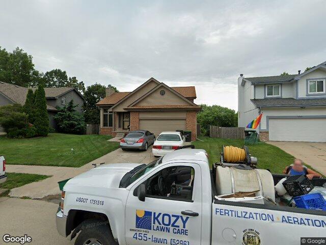 12515 Binney St Omaha NE 68164