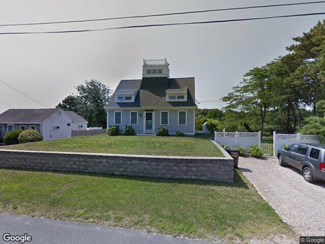 Property Value  Yarmouth Road