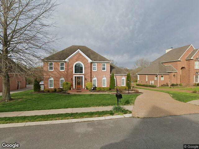 Property Value Of Blue Ridge Homes