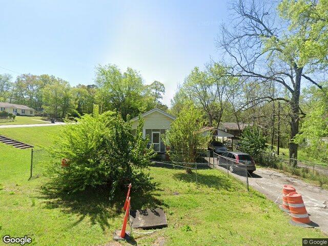 131 cline ave milledgeville ga 31061 for Cline homes