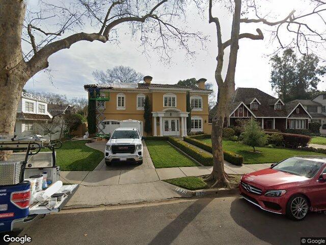 Property Value  Th St Sacramento Ca