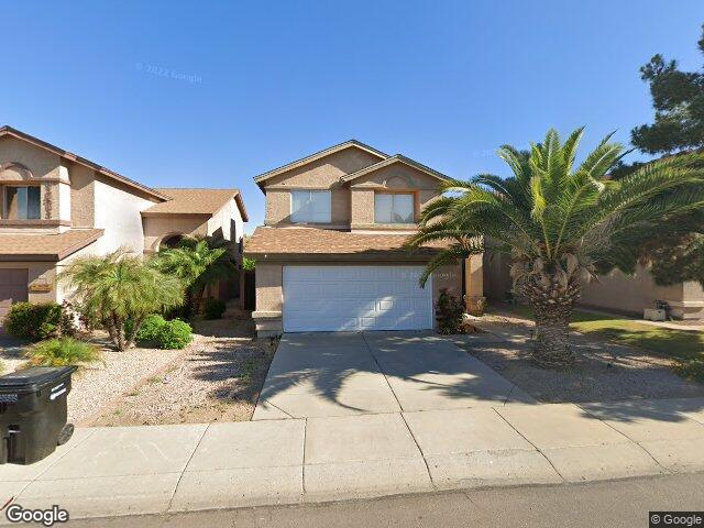 Check out the home I found in Phoenix