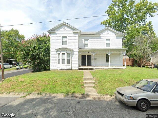 Rental Properties In South Boston Va