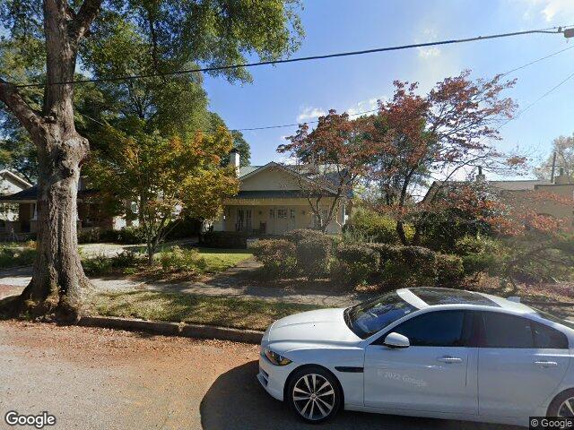 1434 Glenn Ave Augusta GA 30904