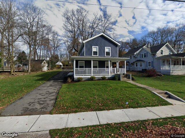 Midland Park Recent Home Sales