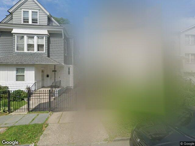 15 Girard Ave East Orange NJ 07017