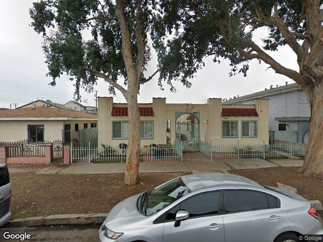 Clear Passage Educational Center Long Beach Ca