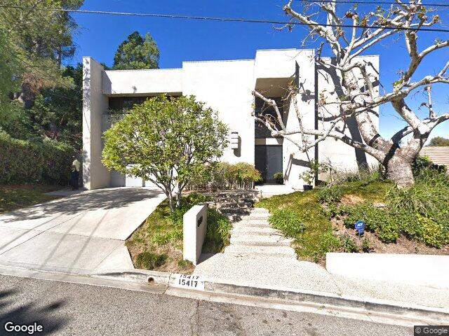 15417 brownwood place, bel air, ca