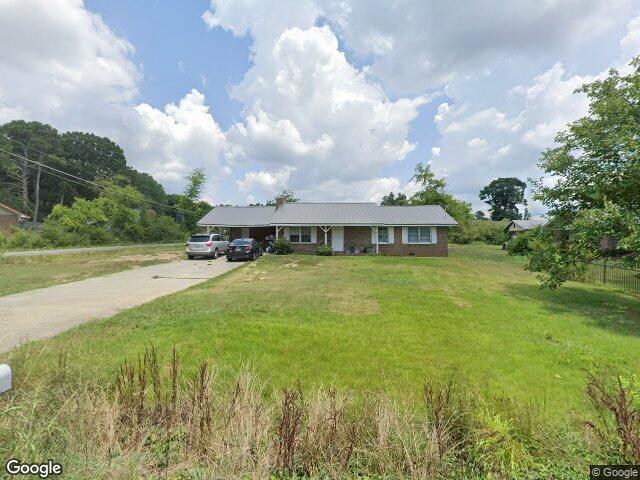 16 Bishop Rd Nw Cartersville GA 30121